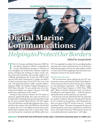 Marine News Magazine, page 30,  Apr 2017