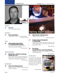 Marine News Magazine, page 2,  Apr 2017