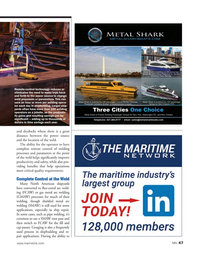 Marine News Magazine, page 47,  Apr 2017