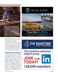 Marine News Magazine, page 47,  Apr 2017