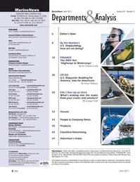 Marine News Magazine, page 4,  Apr 2017