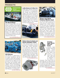 Marine News Magazine, page 58,  Apr 2017