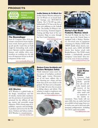 Marine News Magazine, page 58,  Apr 2017