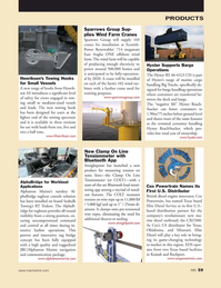 Marine News Magazine, page 59,  Apr 2017
