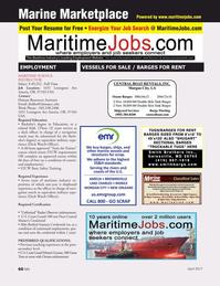 Marine News Magazine, page 60,  Apr 2017