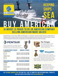 Marine News Magazine, page 5,  Apr 2017
