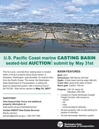 Marine News Magazine, page 11,  May 2017