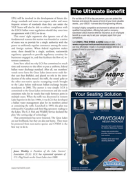 Marine News Magazine, page 25,  May 2017