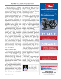 Marine News Magazine, page 35,  May 2017
