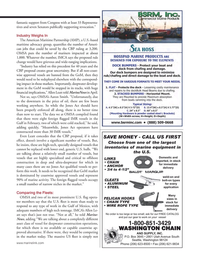 Marine News Magazine, page 37,  May 2017