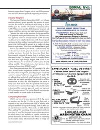 Marine News Magazine, page 37,  May 2017