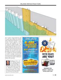 Marine News Magazine, page 45,  May 2017