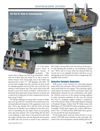 Marine News Magazine, page 47,  May 2017