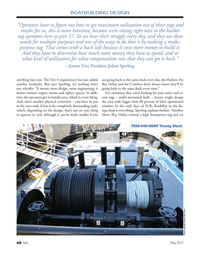 Marine News Magazine, page 48,  May 2017