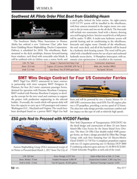 Marine News Magazine, page 52,  May 2017