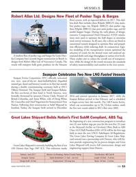 Marine News Magazine, page 53,  May 2017