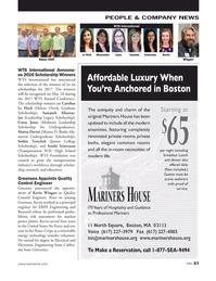 Marine News Magazine, page 57,  May 2017
