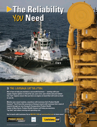 Marine News Magazine, page 7,  May 2017