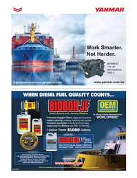 Marine News Magazine, page 19,  Jun 2017
