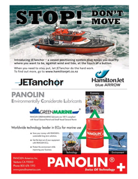 Marine News Magazine, page 23,  Jun 2017