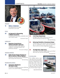 Marine News Magazine, page 2,  Jun 2017