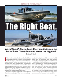 Marine News Magazine, page 38,  Jun 2017