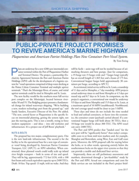 Marine News Magazine, page 42,  Jun 2017