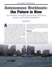 Marine News Magazine, page 46,  Jun 2017