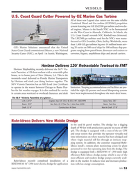 Marine News Magazine, page 53,  Jun 2017