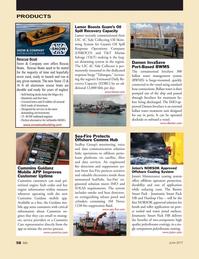 Marine News Magazine, page 58,  Jun 2017
