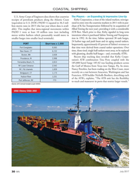 Marine News Magazine, page 30,  Jul 2017