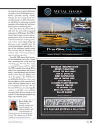 Marine News Magazine, page 33,  Jul 2017