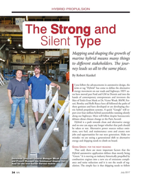 Marine News Magazine, page 34,  Jul 2017