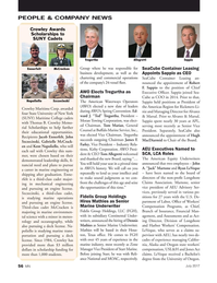 Marine News Magazine, page 56,  Jul 2017