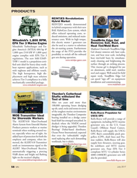 Marine News Magazine, page 58,  Jul 2017