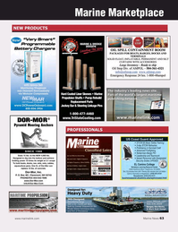 Marine News Magazine, page 63,  Jul 2017