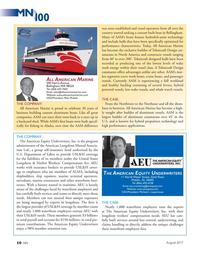 Marine News Magazine, page 10,  Aug 2017
