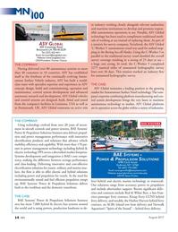 Marine News Magazine, page 14,  Aug 2017