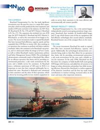 Marine News Magazine, page 16,  Aug 2017
