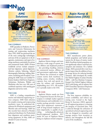 Marine News Magazine, page 18,  Aug 2017