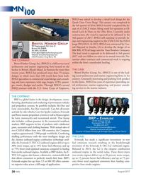 Marine News Magazine, page 20,  Aug 2017