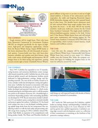 Marine News Magazine, page 26,  Aug 2017