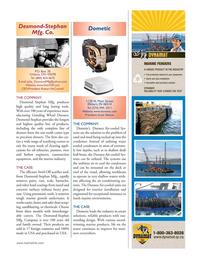 Marine News Magazine, page 31,  Aug 2017