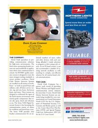 Marine News Magazine, page 37,  Aug 2017
