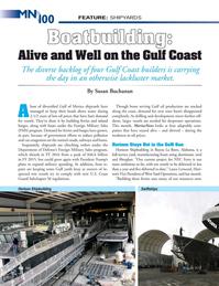 Marine News Magazine, page 44,  Aug 2017