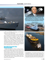 Marine News Magazine, page 49,  Aug 2017