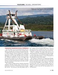 Marine News Magazine, page 51,  Aug 2017