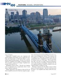 Marine News Magazine, page 54,  Aug 2017