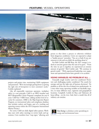 Marine News Magazine, page 57,  Aug 2017