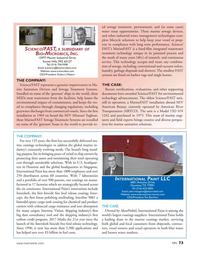 Marine News Magazine, page 73,  Aug 2017